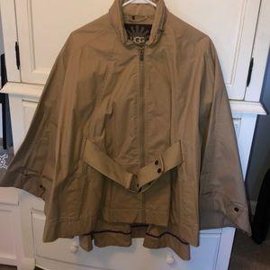 Ugg women's rain cape. Size M.